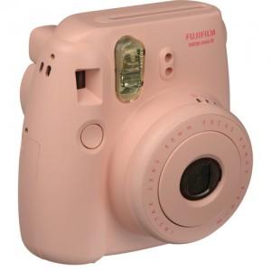 Polaroid mini 8