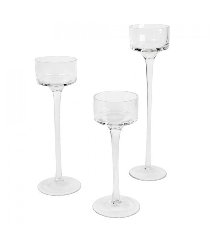photophore en verre chandelier heju blog deco diy lifestyle. Black Bedroom Furniture Sets. Home Design Ideas