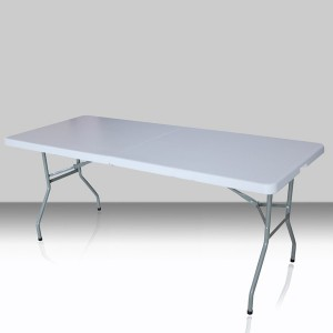 Table pliante rectangle