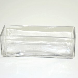 Contenant rectangle