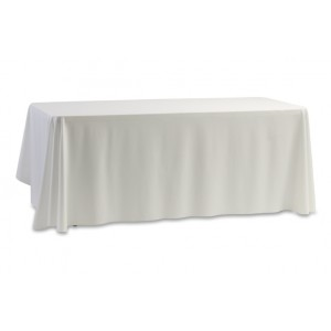 Nappe rectangle coton