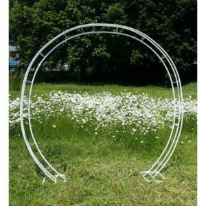 Arche ronde
