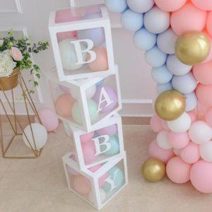 Cube BABY